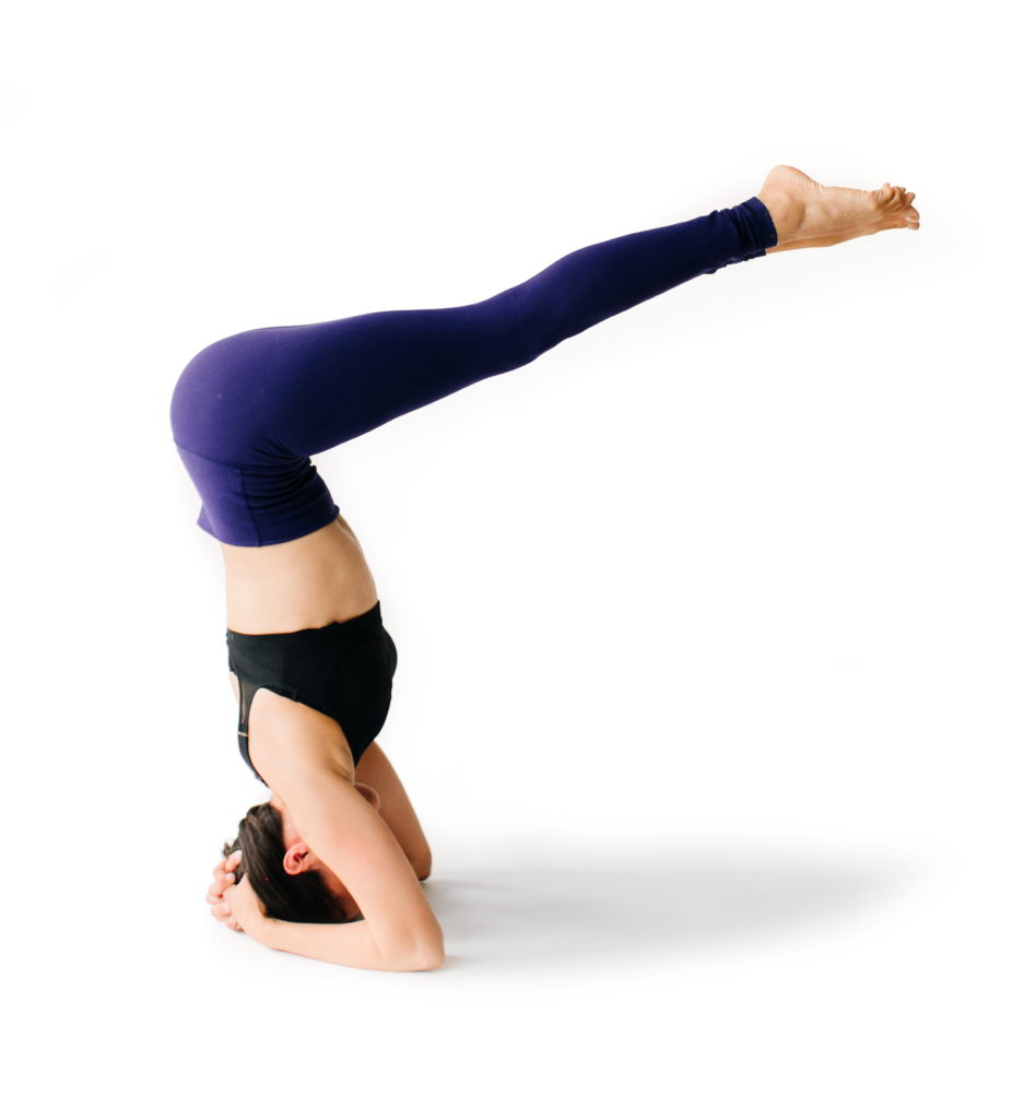 Argentina Rosado Yoga - NYC Yoga Classes