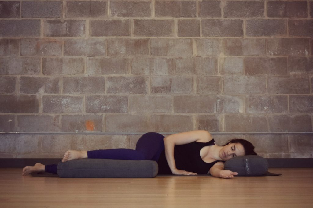 7 Restorative Yoga Poses For Stress Relief Argentina