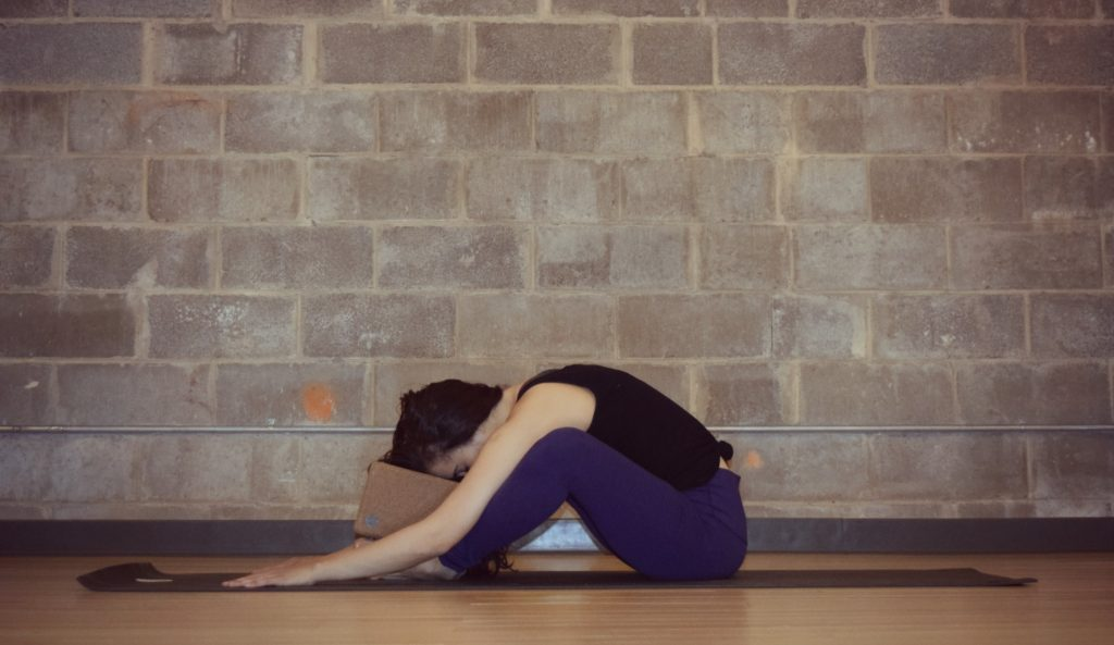 7 Restorative Yoga Poses for Stress Relief - Argentina