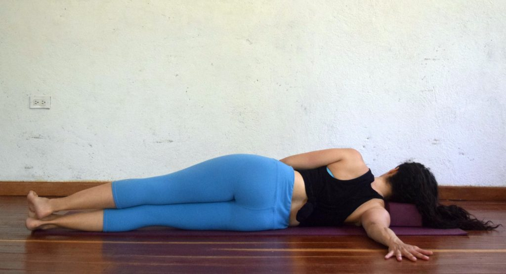 10 Yoga Poses To Open The Chest And Shoulders Argentina